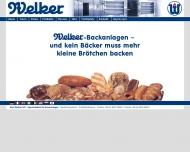 Bild Welker Karl KG Backofenbau u. Bäckereitechnik