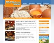 Bild Backshop Beims GmbH