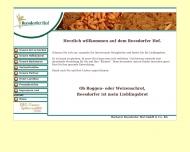 Bild Webseite  Grevenkrug