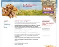 Bild Willi Lang GmbH Bäckerei Konditorei