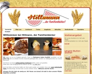 Bild Webseite Hillmann Georg Berlin