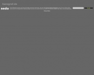 hansgraf.de - - Informationen zum Thema hansgraf