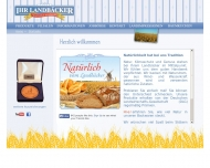 Bild Stendaler Landbäckerei GmbH