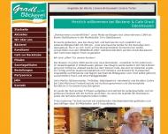 Bild Bäckerei & Frischmarkt Gradl