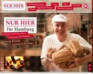 Bild Nur Hier Filiale Bäckerei
