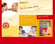Bild Stadtbäckerei Schultheiss GmbH & Co KG Bäckerei