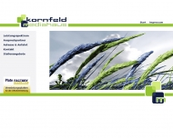 Bild Kornfeld-Mühlen-Bäckerei A. Wecke GmbH