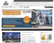 ZEG - Fahrr?der, Bulls, Pegasus, Green Mover, Pinarello, Fahrrad, E-Bike, Rennr?der, MTB, Mountainbi...