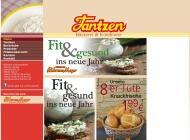 Bild Bäckerei Tantzen GmbH