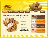 Bild Stadtbäckerei Friedrich Gatenbröcker GmbH