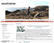 Bild Velo Center-Höhenflug Fahrrad- und Drachenladen GmbH