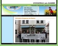 Bild Vosgerau am Damm GmbH