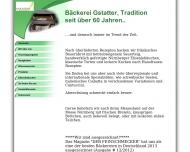 Bild Webseite Gstatter Harald Nürnberg