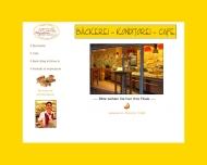 Bild Bäckerei-Konditorei Martin Hagelstein