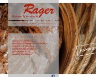 Bild Bäckerei-Konditorei Rager GmbH