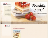 Bild Max Lang GmbH & Co.KG Bäckerei-Konditorei