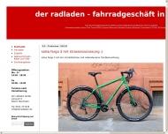 Bild der radladen Fahrradhandelsgesellschaft mbH