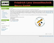 Bild Friedrich Lenz GmbH & Co. KG