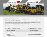 Bild Schamma Erdbau GmbH