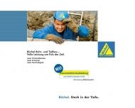Bild Rohr- und Tiefbau Büchel GmbH