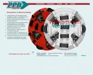 Bild PPR PETER + PARTNER ROHR-VORTRIEB Spezialtiefbau GmbH