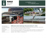 Bild Holst Fr.(GmbH & Co.)