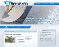 Bild Heemskerk Tiefbau GmbH