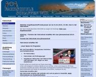 Bild Webseite Fahrschule Schaffen Wir Berlin