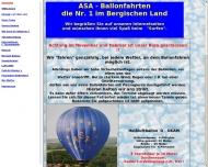 Bild Kamphausen Walter Ballonfahrten