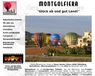 Bild Ballonfahrten Montgolfiera Elsen-Lehnen