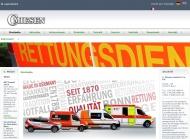Bild Miesen GmbH, Christian Fahrzeug- und Karosseriewerk Fahrzeugbau