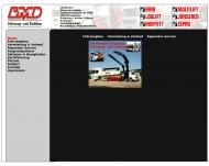 Bild Baumechanisierung Dresden GmbH