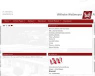 Bild Wellmeyer Fahrzeugbau Osnabrück GmbH