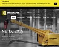 Bild Holtmann Fahrzeug + Maschinenbau Gesellschaft mit beschränkter Haftung