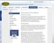 Bild Meiller Franz Xaver Fahrzeug-und Maschinenfabrik GmbH & Co KG
