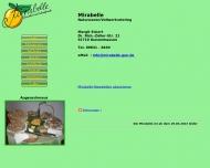 Bild Mirabelle Vollwert-Bistro Gesundheitstreff