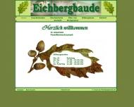 Bild Eichbergbaude