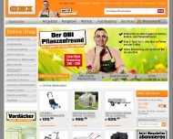 Bild OBI GmbH & Co. Deutschland KG