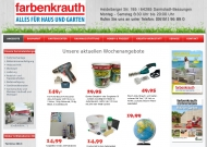 Bild Gartencenter farbenkrauth