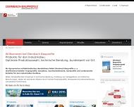Bild Dörnbach Bauprofile Handelsgesellschaft mbH Baustoffhandel