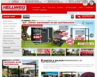 Bild HELLWEG Die Profi-Baumärkte GmbH & Co. KG Baumarkt