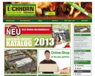 Bild Webseite Eichhorn Büdingen