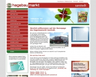 Bild hagebaumarkt Sarstedt GmbH & Co. KG