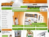 Globus-Baumarkt Shop