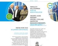 Bild Lackfabrik Karl Rüsche GmbH & Co KG