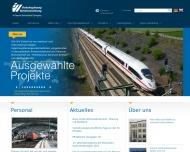 Bild IVV Ingenieurges. für Verkehrsplanung u. Verkehrssicherung GmbH