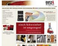 einzA Lackfabrik GmbH