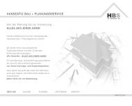 Bild HBS Hanseatic Bau + Planungsservice GmbH