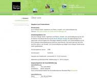 Website Emch + Berger