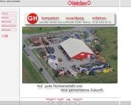 Bild Gebrüder Hansen Baustoffhandel GmbH
